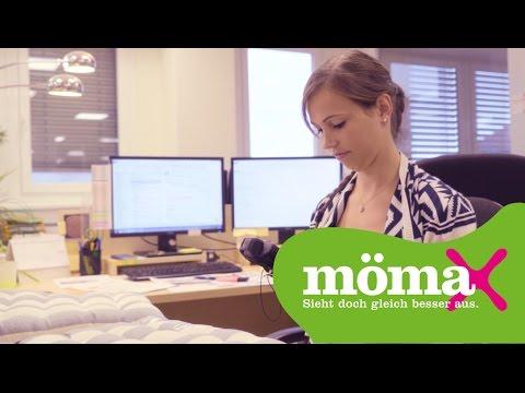 Jennifer S. - Einkauf bei mömax