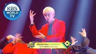ARGON(아르곤) - Master Key[Music Bank/2019.03.22]