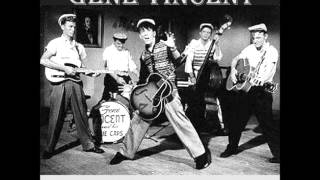 Watch Gene Vincent Flea Brain video
