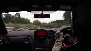 NISSAN GT-R NISMO - NURBURGRING RECORD 07:08.679 - FULL ONBOARD