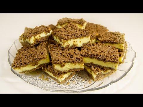 Пирог с Творога и Какао, Торфяной Пирог Toorbakook /рецепты десерта на Новый Год