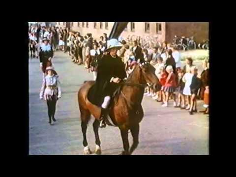 Documentaire - 900 jaar Heemskerk in 1963