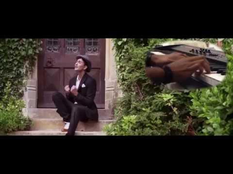 Dheere (Zack Knight) Piano Cover by Frederico de Melo. (T-Series)