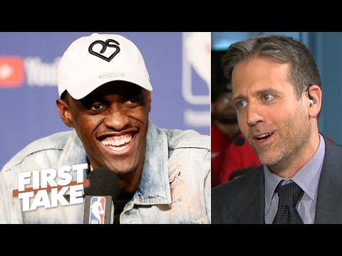 The Warriors got torched by Spicy P – Max Kellerman | First Take