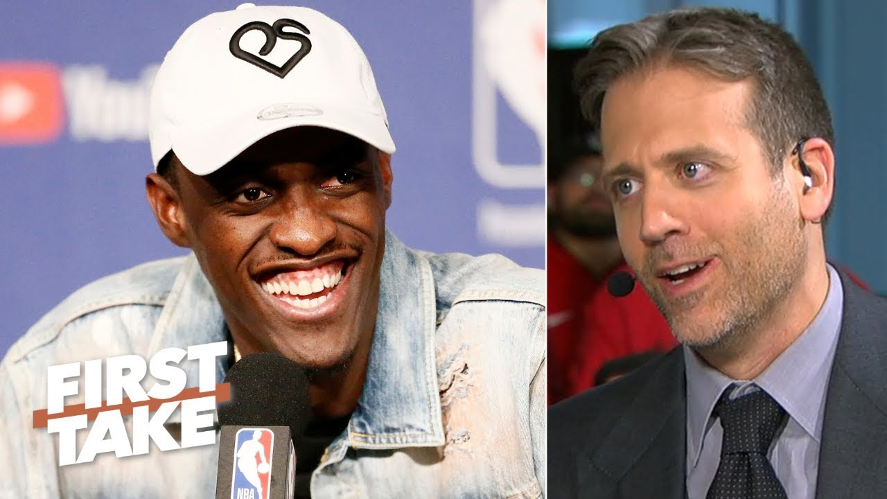 The Warriors got torched by Spicy P – Max Kellerman | First