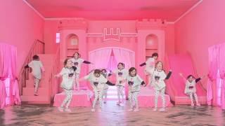 [Strawberry Milk] 크레용팝 유닛-딸기우유