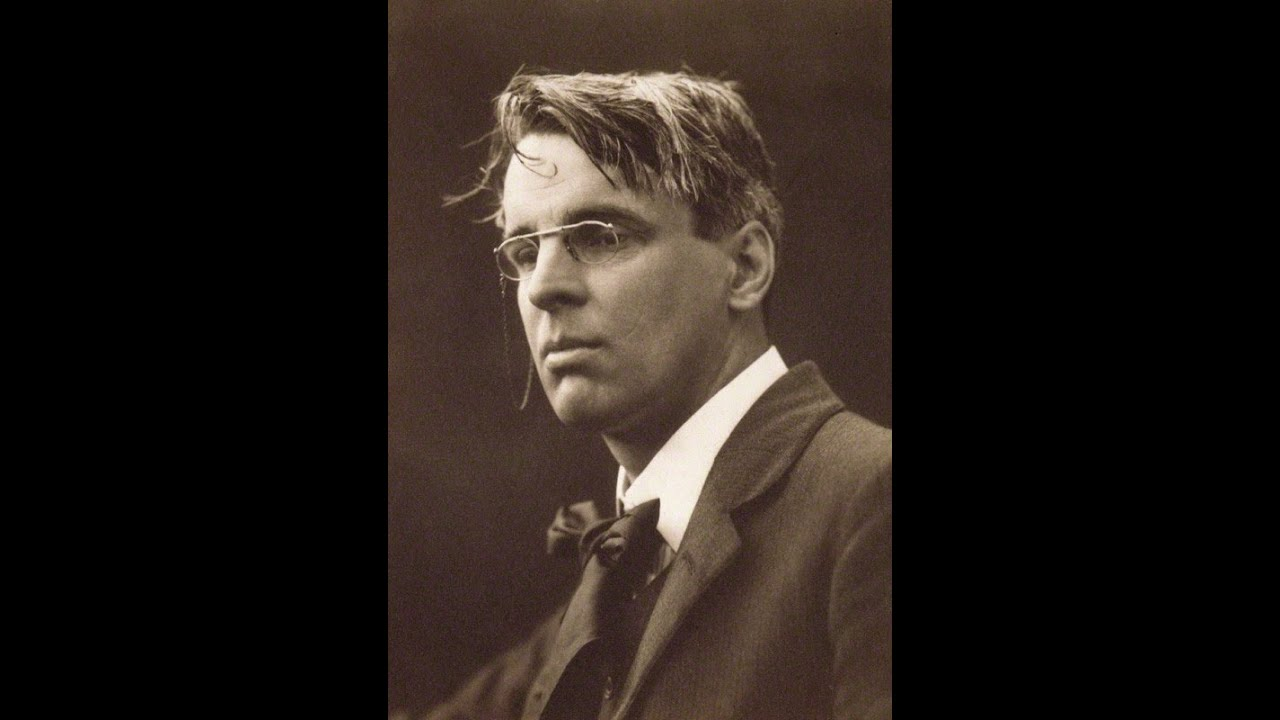 william butler yeats s sailing to byzantium Essay on william butler yeats 846 words | 4 pages william butler yeats one of ireland's finest writers, william butler yeats served a long apprenticeship in the arts.