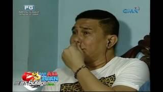 Eat Bulaga  Jose Manalo, Nagulat Nang Mabalitaang Patay Na Ang Kaibigan   YouTube
