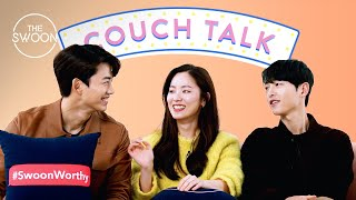 Download Cast of Vincenzo opens up about what keeps them going in life | Couch Talk [ENG SUB]
