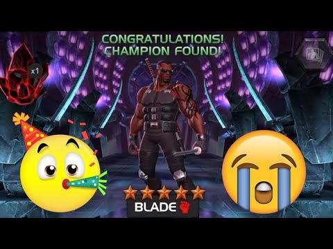 IS THE NEW BLADE FEATURED CRYSTAL NERFED OR BUFFED? What the Youtube Statistics Say