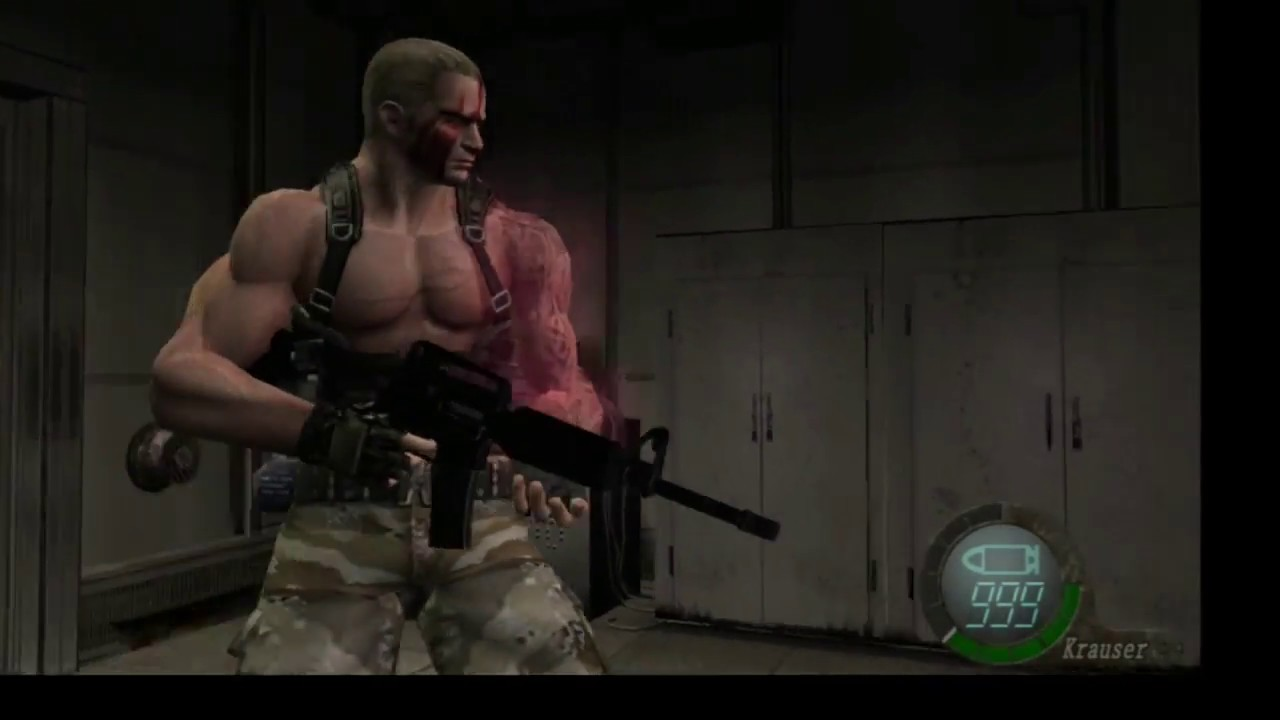 Resident Evil 4 | Using Raz0r's Ultimate Trainer AFTER THE STEAM UPDATE!