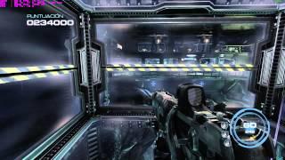 Alien Rage - GTX 770 - i7 4770k