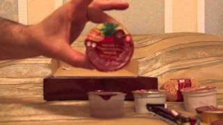 видео: Кошерное питание в Аэрофлоте