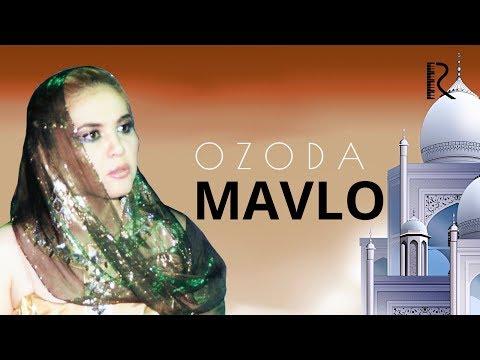 Ozoda Nursaidova - Mavlo I Озода Нурсаидова - Мавло (آزاده نور سید)
