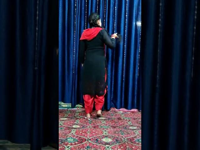 Dance Entry | Sanvi Randeer | Jammu, India