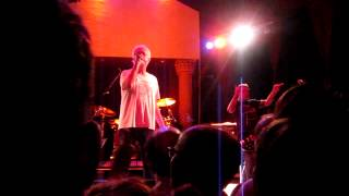 Guided by Voices live @ Mr. Smalls Theater 9-15-2012 (Pittsburgh, PA)