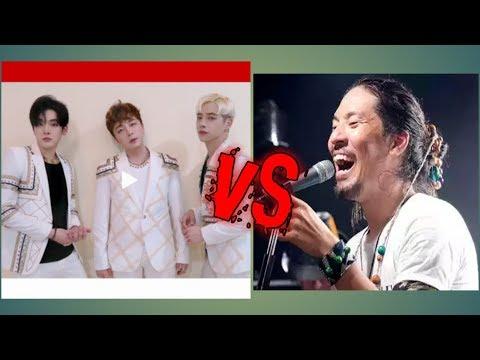 Meraih Bintang versi JEPANG VS KOREA (Bagusan Mana)