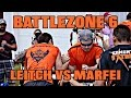 BATTLEZONE 6 - Dustin Leitch vs Bohdan Marfei