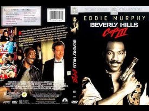 Beverly Hills Cop 3 (1994) with Jon Tenney, Joey Travolta, Eddie Murphy Movie