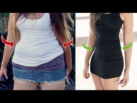 How To Burn Body Fat with 15 Minutes Fat Burning Highly Effective Tips!