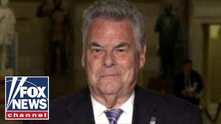 Rep. King on claims Rosenstein