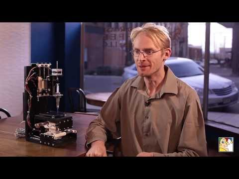 Thoughts on 3D Systems' ZPrinters   3-D Printing Hobbyist and Inventor David Hartkop - Part 11