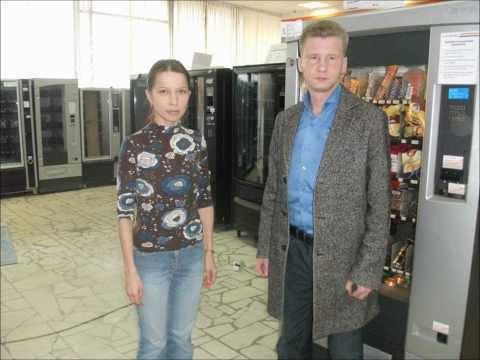 Торговые автоматы. Начало бизнеса. Интервью 1.