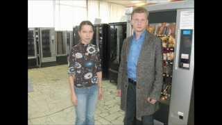 Торговые автоматы. Начало бизнеса. Интервью 1.(Как начать свой бизнес с торговыми автоматами., 2013-11-02T21:53:10.000Z)