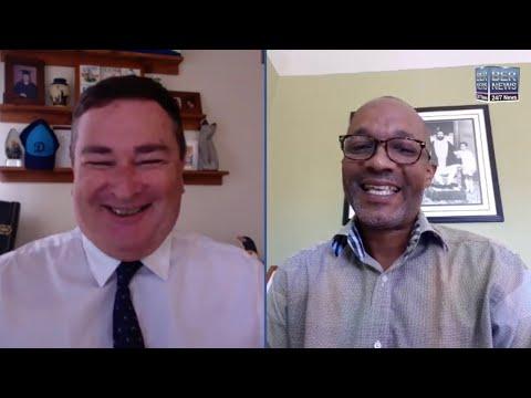 BNV With FDM Leader Marc Bean, September 28 2020
