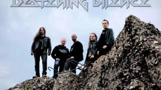 Deafening Silence - Burning Times (Iced Earth Cover)