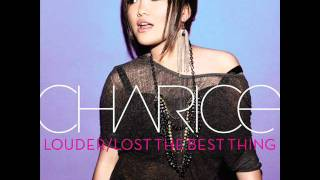 Charice - Louder (Audio)