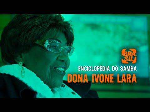 Dona Ivone Lara L Enciclopédia Do Samba