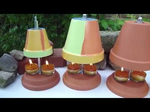teelichtofen teelichtheizung video copyright by marie j doovi. Black Bedroom Furniture Sets. Home Design Ideas