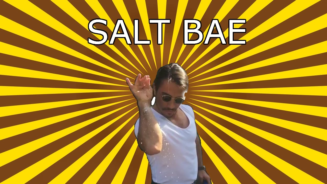 Who is salt bae the meaning and origin of the salt bae meme who is salt bae the meaning and origin of the salt bae meme explained salt bae youtube biocorpaavc Choice Image