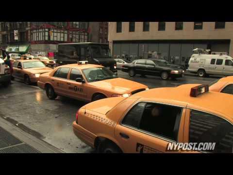 Cab Sharing Program - New York Post
