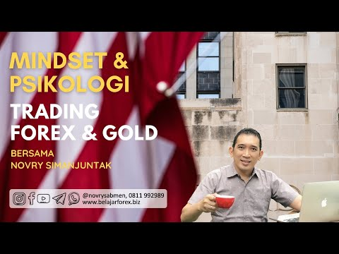 Mindset Trading Forex Gold Online - Www.belajarforex.biz