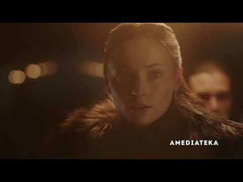 Игра престолов 8 сезон 1 серия HD 1080