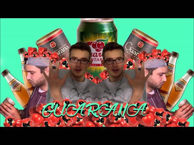 JUICY GAY X GUARANÁ (prod. Juicy Gay)