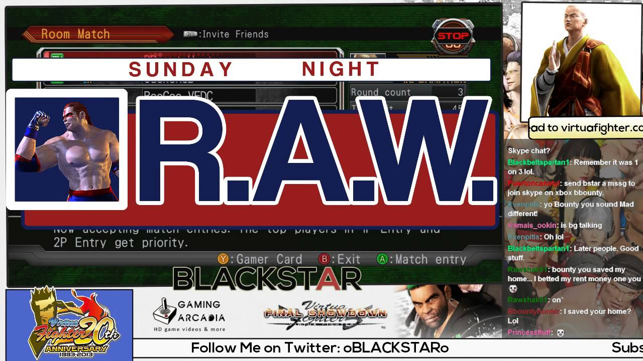 Download Monday Night R.A.W. #33 (part 3) -- The AfterPodcast!