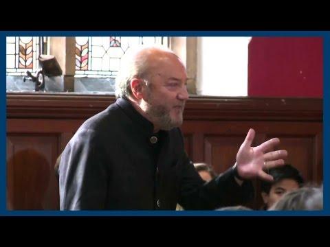 Arab Spring | George Galloway | Oxford Union