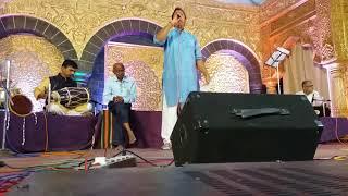 Haridwar mathura kashi bhajan at Shirdi Sai Mandir