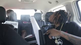 Nef The Pharaoh takes over the Moovie tour: SF & Sacramento (Episode 3)