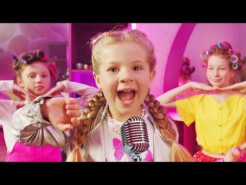 Diana - LIGHTER - Kids Song (Official Video)