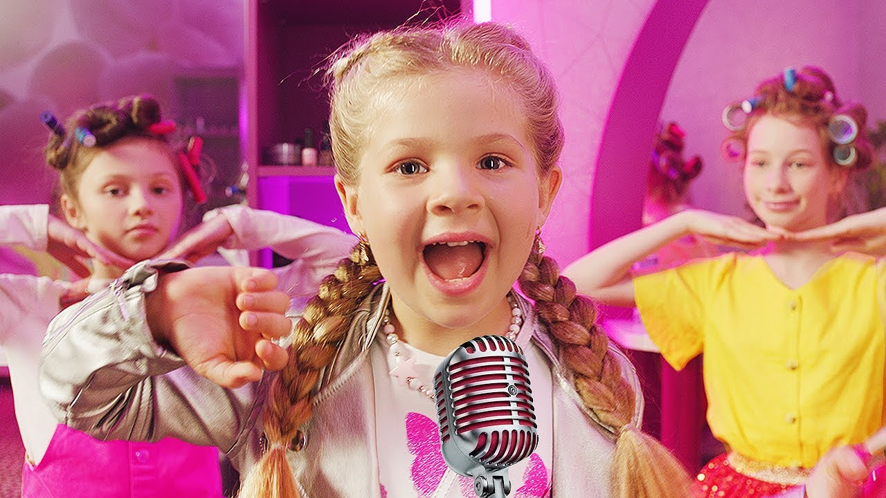 Download Diana - LIGHTER - Kids Song (Official Video)