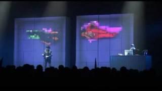 Pet Shop Boys - Did you see me coming? Saint-Petersburg