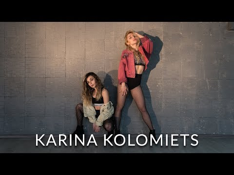 Paloma Ford - Waves | Choreography by Karina Kolomiets | D.Side Dance Studio