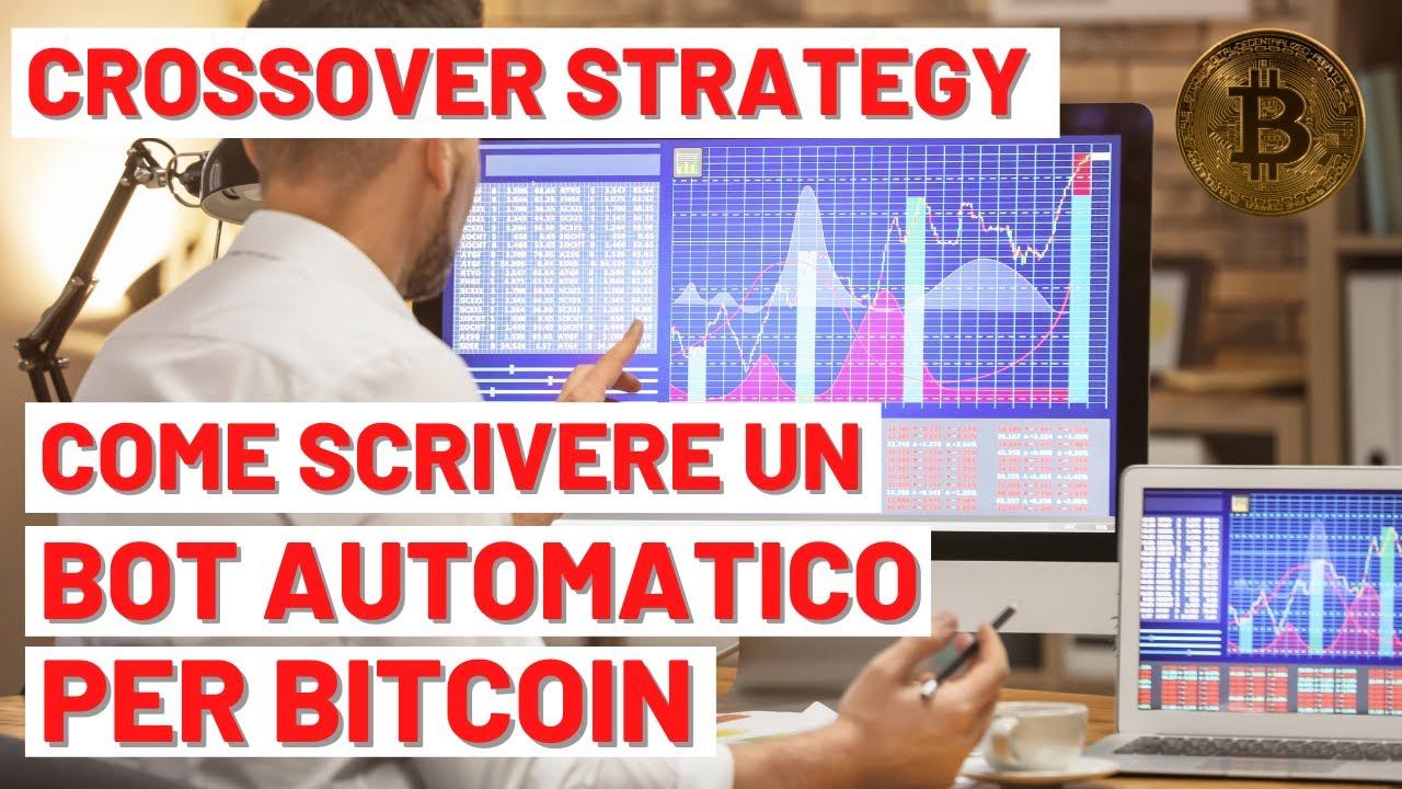 Come funziona Bot Trading Crypto
