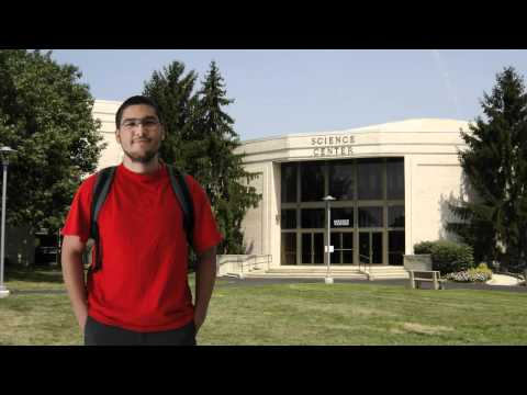Montgomery County Community College: Virtual Tour