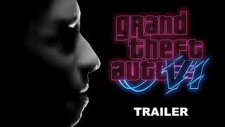 Grand Theft Auto VI - (2022) Reveal Trailer #1