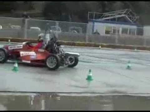 Download Formula Student MADI - first competition (FSG '06)